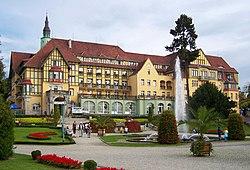 Hotel Piotr Spa Bogusz Ef Bf Bdw Gorce