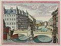 Kupferstich - Nürnberg - Museumsbrücke - J A Graff.jpg