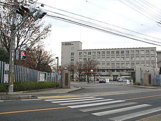 Kyoto Bunkyo University