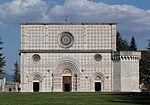 L'Aquila, Basilica di Santa Maria di Collemaggio 2007 by-RaBoe-1.jpg