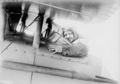 L'as aviateur sous-lieutenant (François) de Rochechouart de Mortemart, prince de Tonnay-Charente (dans son avion) - (photographie de presse) - (Agence Rol).png