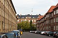 Læssøesgades Skole set fra Max Müllersvej.jpg