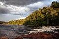 LANDSCAPE RIVER TAPANAHONY RIVER SURINAM AMAZONE SOUTH-AMERICA (32173216634).jpg