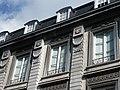 LIEGE Hôtel Hayme de Bomal - partie du Musée Curtius - quai de Maestricht 8 (6-2013).JPG