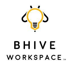 BHIVE Workspace's logo