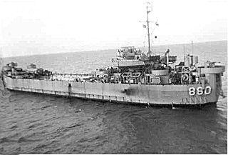 USS <i>Lake County</i> (LST-880)