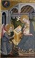 La Anunciación, por Pere Serra.jpg
