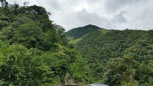La Pita - La Pita mountain view