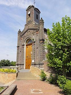 La Sentinelle - Fosse La Sentinelle des mines d'Anzin (08).JPG