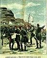 La Tribuna Illustrata 1897, No. 23 - L'armistizio greco-turco - Ufficiali dei due eserciti fissano la zona neutra.jpg