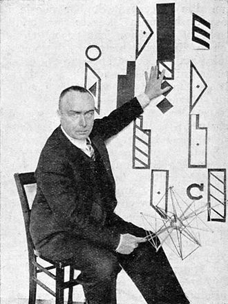 Labanotation - Rudolf Laban presenting his notation system