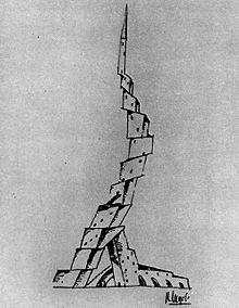 avantgarde architecture wikipedia