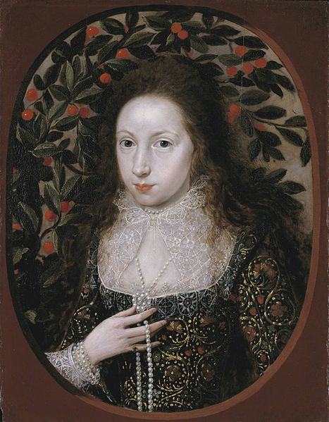 File:Lady Anne Pope Robert Peake c 1615 Tate.jpg