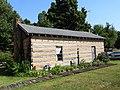 Laffoon log cabin NW jeh.jpg