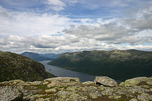 Lake Helin Vang Valdres Norway.jpg