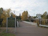 Lake Shore Drive Bridge with marker.jpg