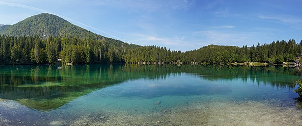 Lake of Fusine.jpg