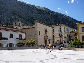 Lama_Dei_Peligni,Abruzzo