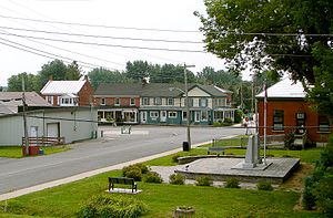 South Glengarry, Ontario - Lancaster