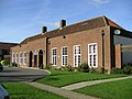 Lanchester Hall, Cranfield University - geograph.org.uk - 269120.jpg