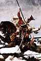 Lancier rouge au passage de la Bérésina, 1812.jpg