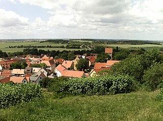 Landsberg, Saxony-Anhalt Place in Saxony-Anhalt, Germany