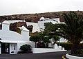 Lanzarote May 2010 - Lagomar - former residence of Omar Sharif - panoramio (4).jpg