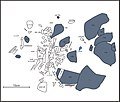 Lapa do Santo - Sepultamento 22 - Croqui Escavacao Sepultamento Vetorizado Exposicao 03.jpg