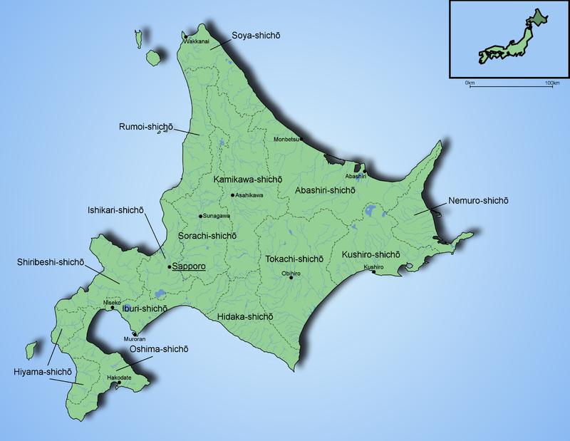 Large map of Hokkaido within Japan.png