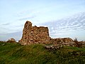 Latgale. Rezekne Castle ruins - panoramio.jpg
