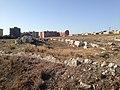Latomia vicino la pista ciclabile - Siracusa.jpg
