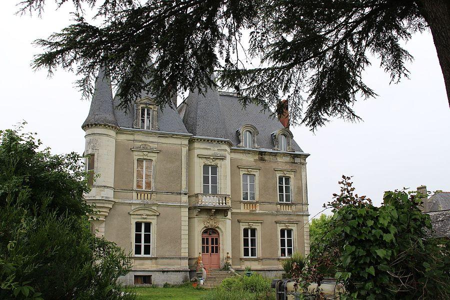 Laubrières, Mayenne