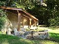 Lavoir à Saint-Éloi (Ain).JPG