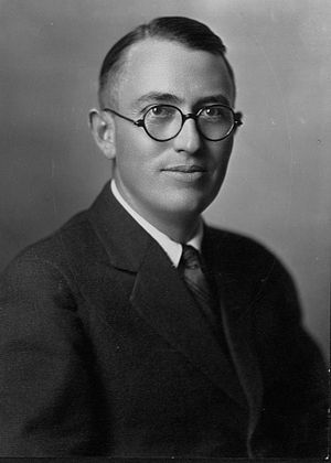Lawrence M. Judd