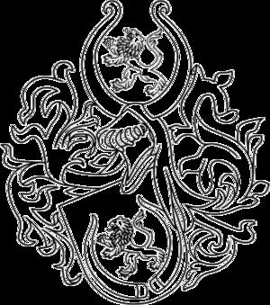 Lazar Branković - Personal Coat of arms of Despot Lazar