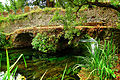 Lazio Cisterna di Latina Ninfa Ponte sul fiume Ninfa.jpg