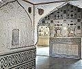 Le Sheesh Mahal (Fort d'Amber) (8490837626).jpg