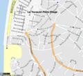 Le Touquet-paris-Plage (carte détaillée - centre).png