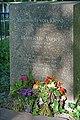 Le mémorial d'Heinrich von Kleist et d'Henriette Vogel (Berlin-Wansee) (36385910173).jpg