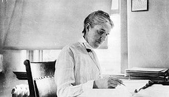 Henrietta Swan Leavitt - Image: Leavitt henrietta b 1