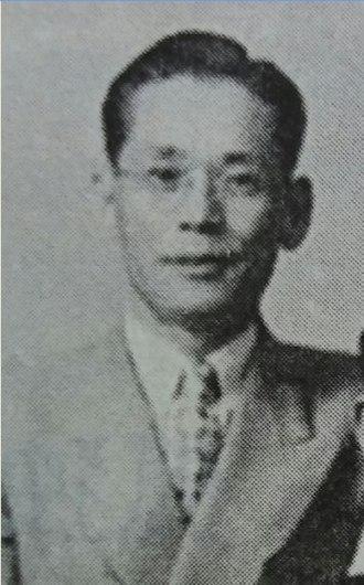 Lee Byung-chul - Image: Lee Byung chul (crop)