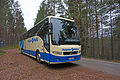 Leivonmäki national park - bus.jpg