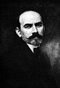 Leopold Blumental