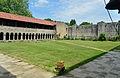 Les Herbiers - Abbaye Notre-Dame de la Grainetière 27.jpg