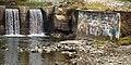 Les graffitis du barrage de Huntingville - panoramio.jpg