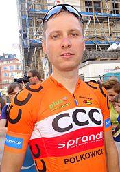 Bartłomiej Matysiak