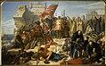 Levee du Siege de Malte by Charles Philippe Lariviere 1798 1876.jpg