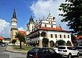 Levoča Old town hall 2015 2.jpg