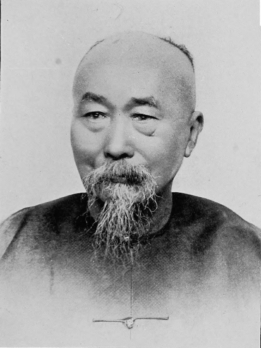 Li Hung-Chang, c. 1896