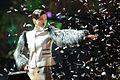 Li Yuchun 2015 Chengdu WhyMe Chris Lee Concert part1.jpg